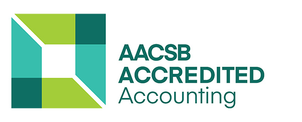 AACSB Accredited Accounting