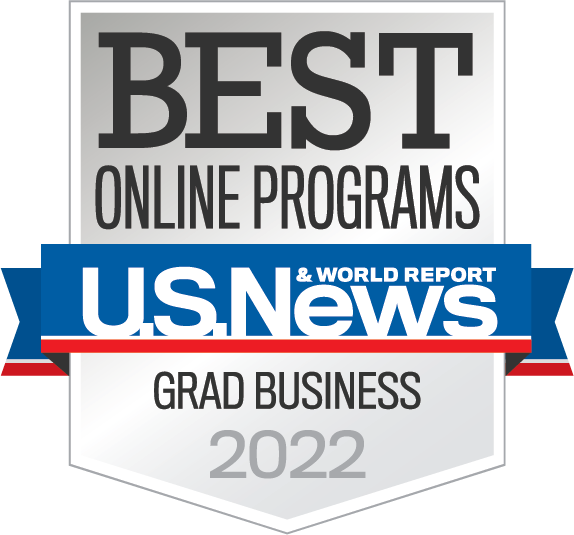 US News World report best online programs grad business 2021