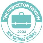 Top Princeton Review Best Business Schools 2021