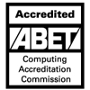 computing accreditation commission of abet logo