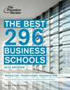 princeton review top 296 business schools logo