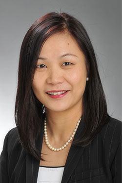 photo of dean joanne li