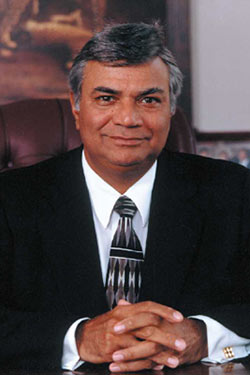 photo of raj soin