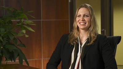 Professor Rachel Sturm
