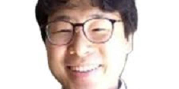 Jinhwan Jo Headshot